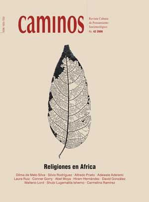 Religiones en Africa
